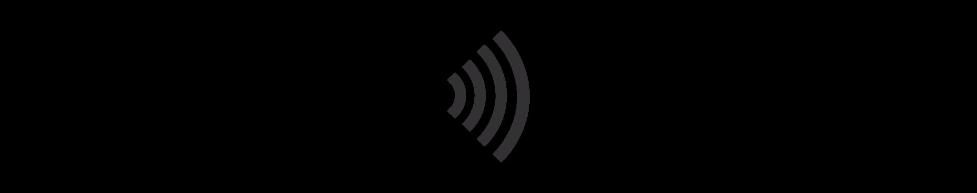NFC-Wellensymbol